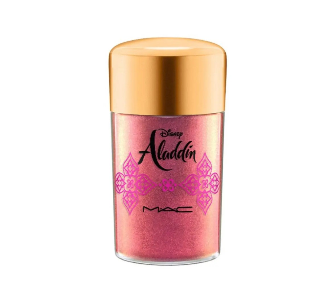 Mac Cosmetics Disney Aladdin Collection-11