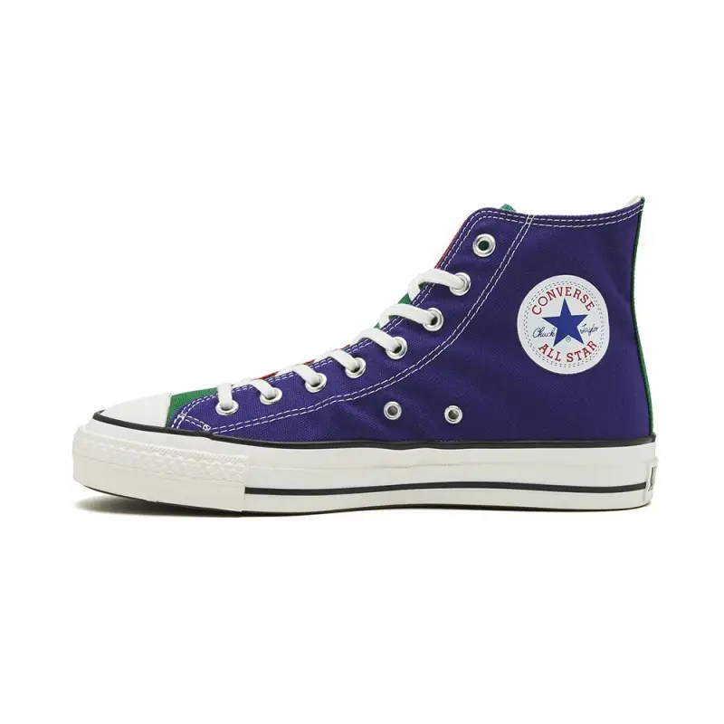 Converse x ABC Mart All Star 4
