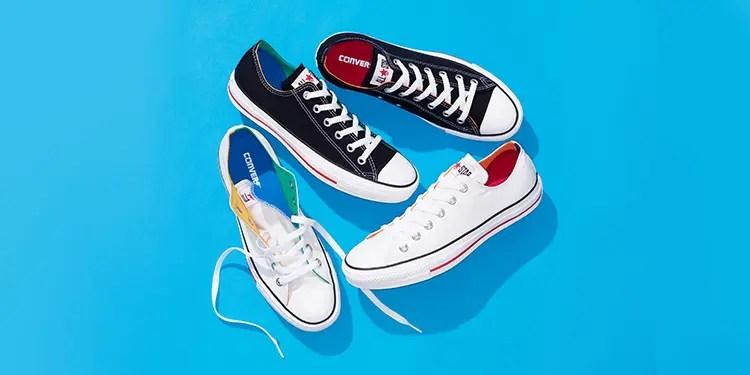 Converse x ABC Mart All Star 79 IM OX