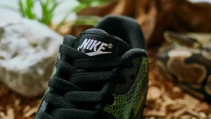 Nike Air Max 90 Snake Skin CD0916-001 -3