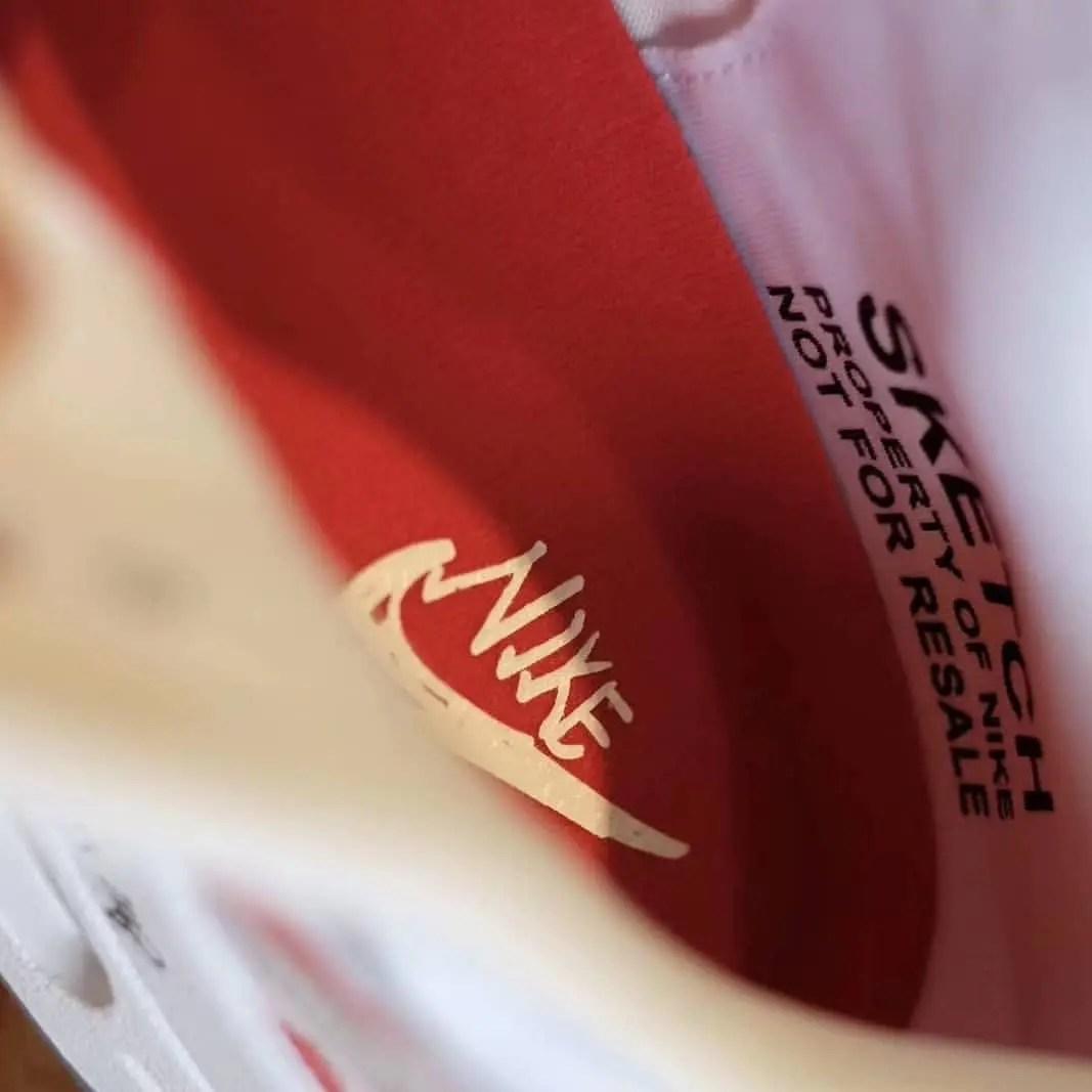 Nike Tinker Hatfield Air Max 1 Sketch-01