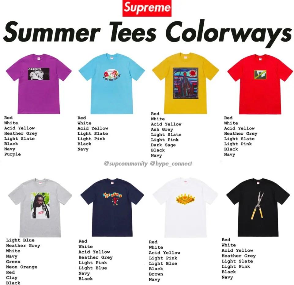 supreme-week-18-summer-tee-colors