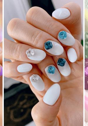 2019 summer nail designs-05