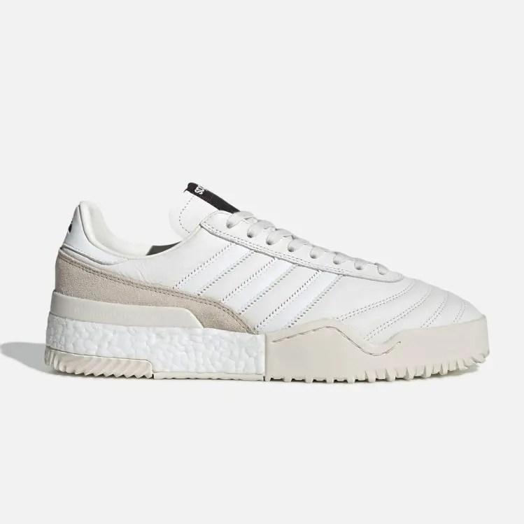 Adidas By Alexander Wang Women's Alexander Wang Bball Soccer Sneakers-01