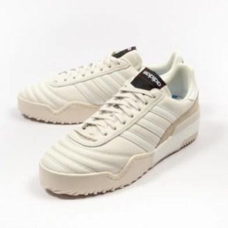 Adidas By Alexander Wang Women's Alexander Wang Bball Soccer Sneakers EE8498-2-02