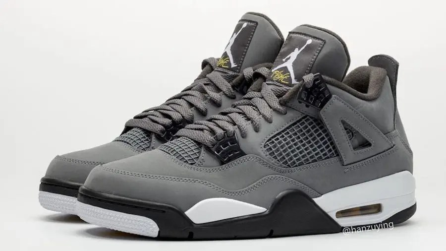 Nike-Air-Jordan-4-Cool-Grey-2019-308497-007-hanzuying-01