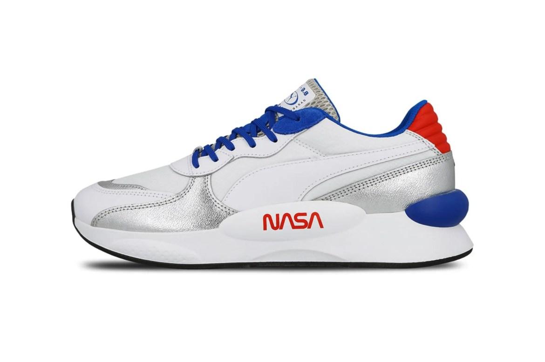 Space Agency x Puma RS 9.8-01