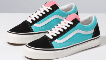 VANS ANAHEIM FACTORY OLD SKOOL 36 DX-01