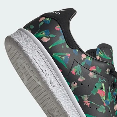 adidas originals stan smith floral EE4893-08