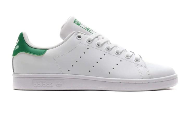 adidas originals stan smith green b24105-04