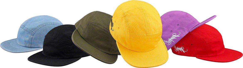 supreme-19ss-spring-summer-tag-camp-cap