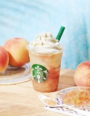 Peach-on-the-beach- Frappuccino-new