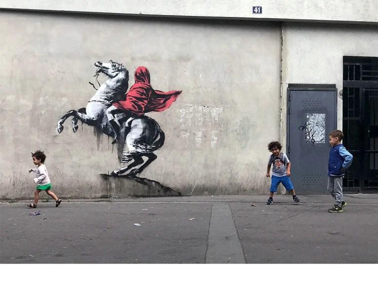 via Banksy.co.uk