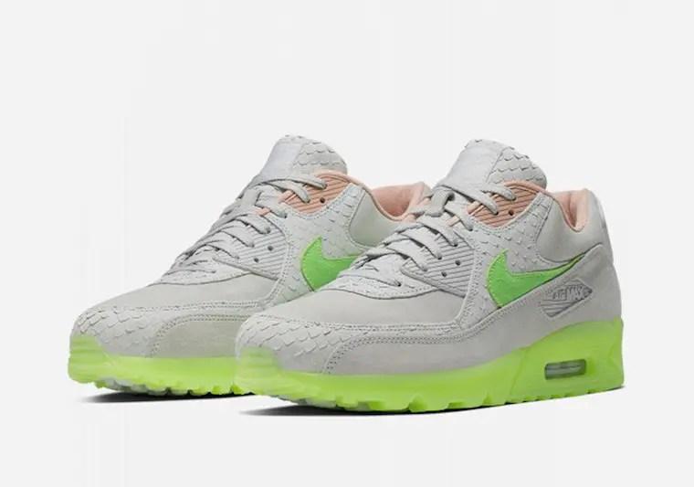 Nike-Air-Max-90-Platinum-Electric-Green-CQ0786-001-01