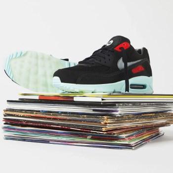 Nike Air Max 90 Premium Vinyl CK0902-001-01