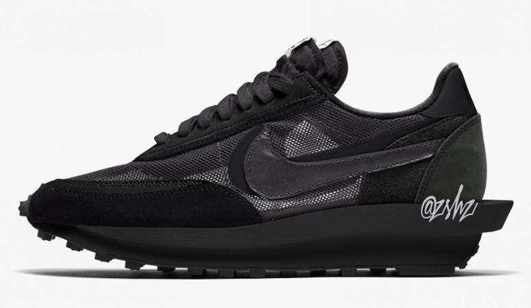 Sacai-Nike-LDWaffle-Black-BV0073-002-01