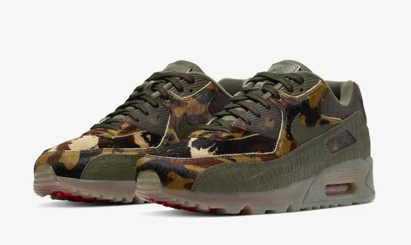 Nike-Air-Max-90-Animal-Crocodile-Print-CU0675-300-01