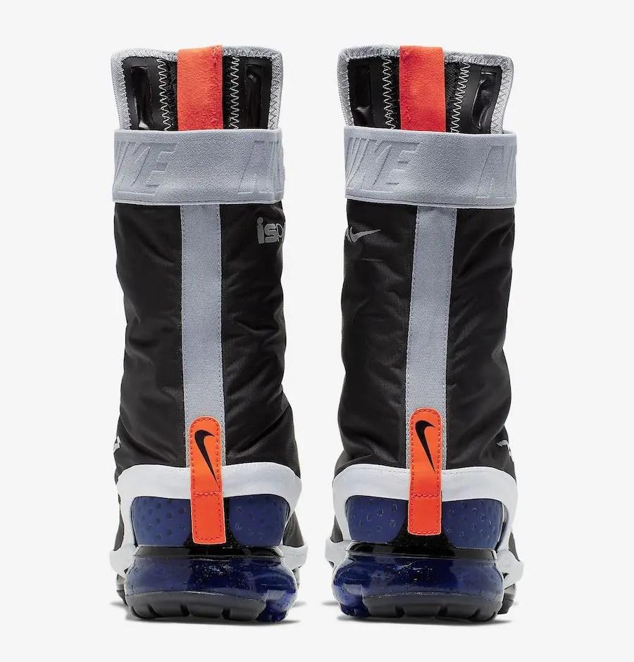 ナイキ エア ヴェイパーマックス フライニット ゲイタ― ISPA (Nike Air VapoMax Flyknit Gaiter ISPA)