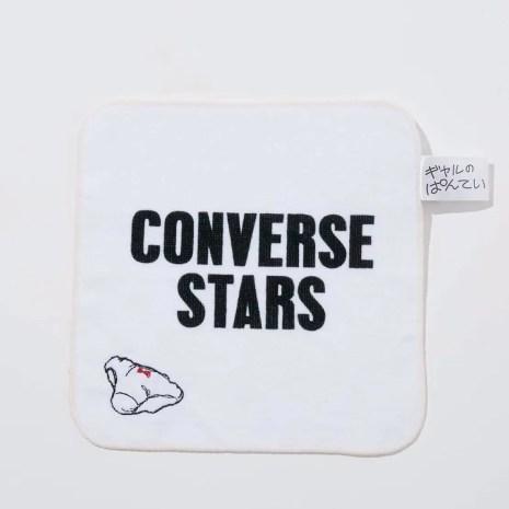 コンバーススターズ × ドラゴンボール コラボ (CONVERSE STARS×DRAGONBALL)