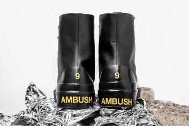 アンブッシュ x コンバース (AMBUSH_Converse_All Star_2019_10_19)