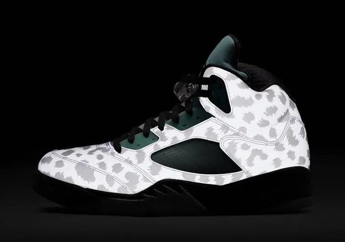 Nike Air Jordan 5 (ナイキ エア ジョーダン 5)