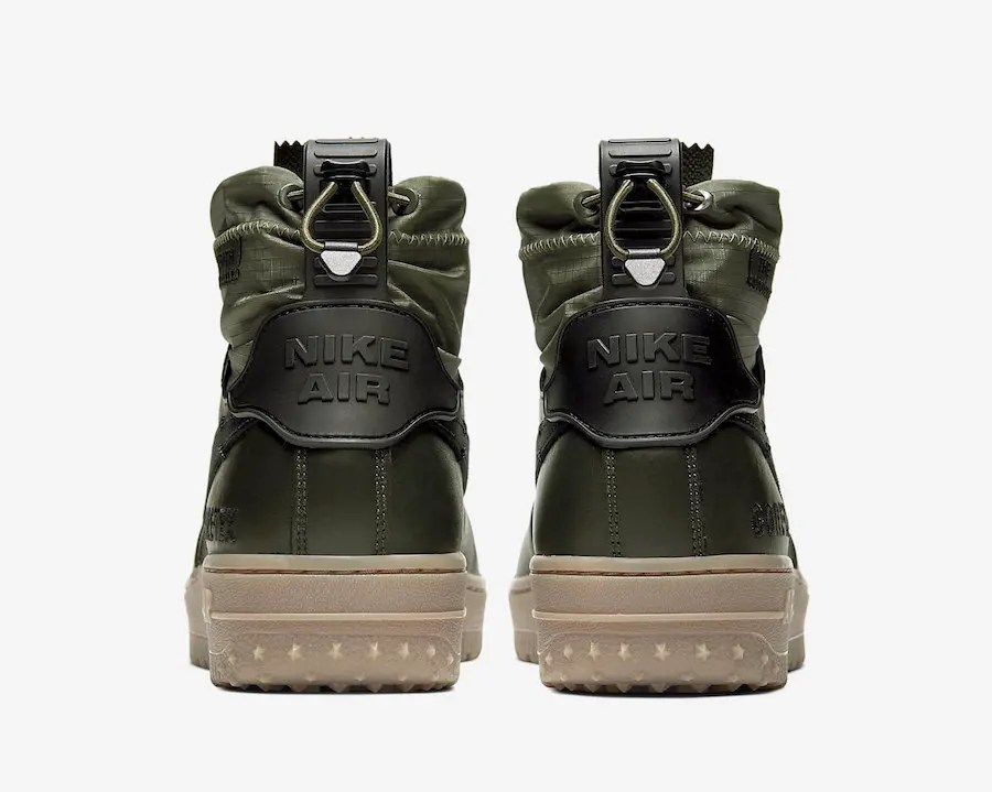 Nike Air Force 1 WTR The 10th Gore-Tex (ナイキ エア フォース 1 WTR The 10th ゴア テックス)