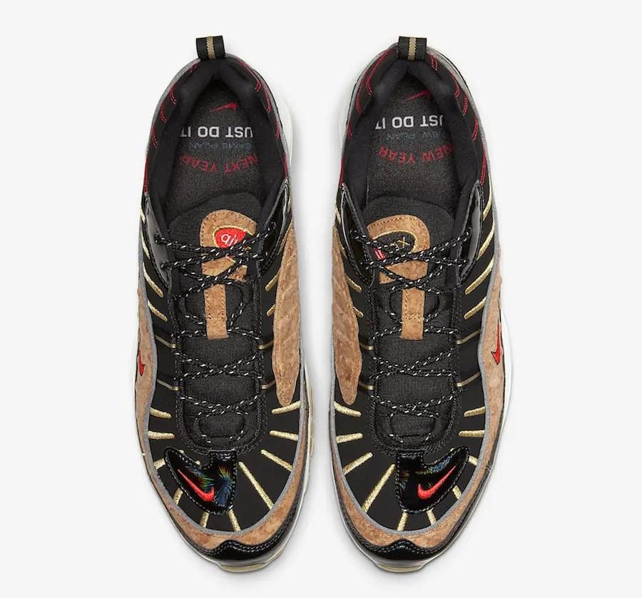"""Nike Air Max 98 """"Next Year"""" (ナイキ エア マックス 98 """"ネクスト イヤー"""")"""