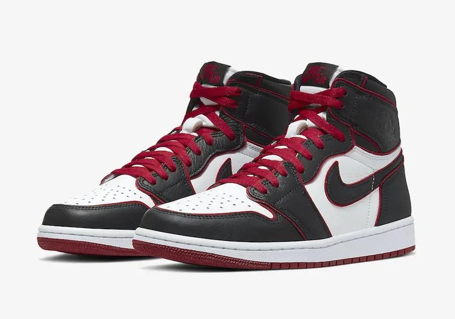 """Nike Air Jordan 1 Retro Hi OG """"Bloodline"""" (ナイキ エア ジョーダン 1 レトロ ハイ OG """"ブラッドライン"""")"""