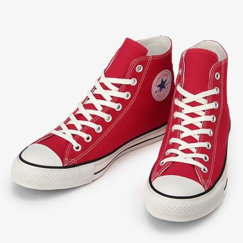 CONVERSE ALL STAR 100 GORE-TEX HI RED 19HO-S-03