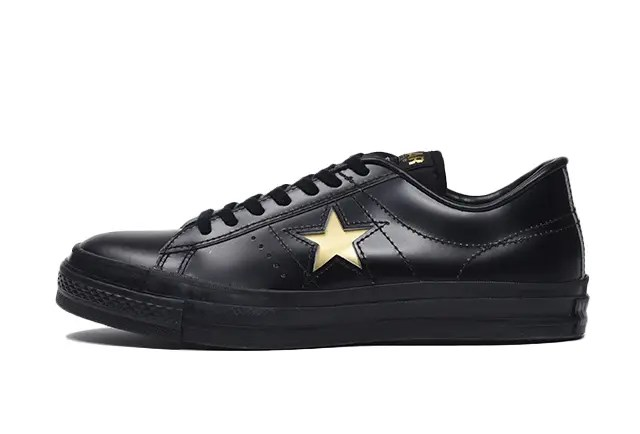 Converse ONE STAR J (コンバース ワン スター J)