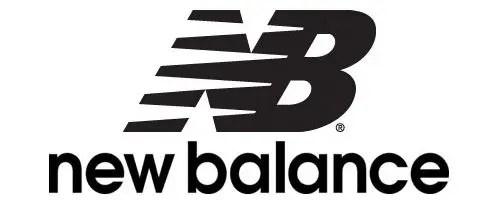 ニューバランス ロゴ (New Balance_logo)