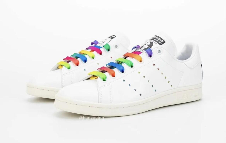 STELLA MacCartney × adidas Stan Smith for Spring 2020 (ステラ マッカートニー × アディダス スタンスミス フォー スプリング 2020)