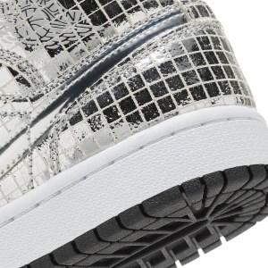 "Nike Air Jordan 1 ""Disco Ball"" (ナイキ エア ジョーダン 1 ""ディスコ ボール"")"