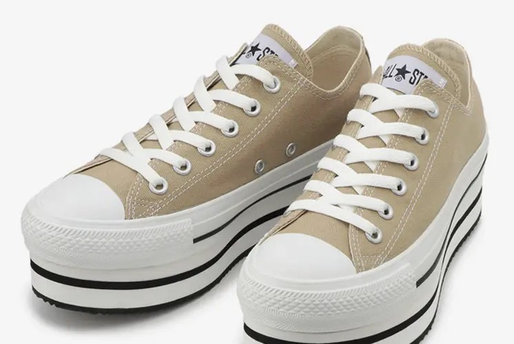 Converse All Star Chunkyline OX-02
