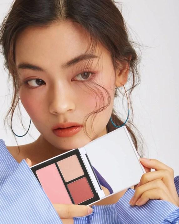 LAKA korean Cosmetic Brand ラカ 韓国コスメ メイク 人気 おすすめ