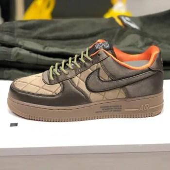 Nike Air Force 1 07 PRM CU6724-333-01