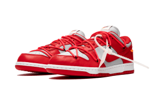 Off-White × Nike Dunk Low Collection (オフホワイト × ナイキ ダンク ロー コレクション)