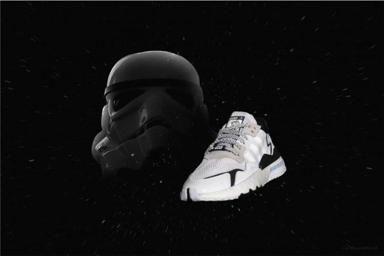 Star Wars × adidas Characters Pack (スターウォーズ × アディダス キャラクターズ パック)