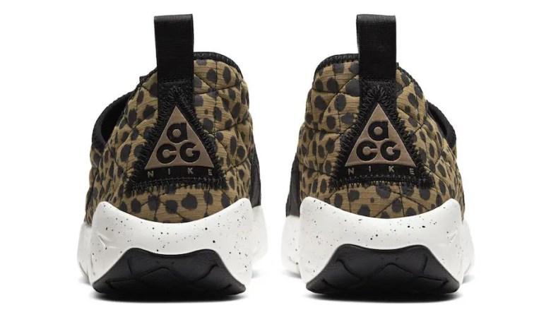 """UNION × Nike ACG Moc 3.0 Exclusive """"Cheetah"""" (ユニオン × ナイキ ACG モック 3.0 エクスクルーシブ """"チーター"""")"""