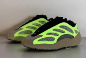 "adidas YEEZY 300 V3 ""AZAEL"" (アディダス イージー 300 V3 ""アザエル"") FW4980"