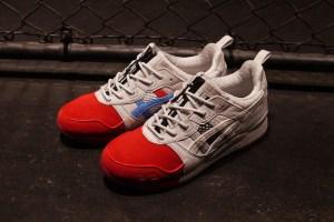 """Mita Sneakers × ASICS GEL-LYTE III OG """"TRICO 2020"""" (ミタスニーカーズ × アシックス ゲル ライト 3 OG """"トリコ 2020"""") 1193A185.000"""
