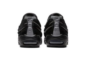 COMME des GARÇONS × Nike Air Max 95 (コム・デ・ギャルソン × ナイキ エア マックス 95)