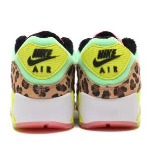 Nike WMNS Air Max 90 LX (ナイキ ウィメンズ エア マックス 90 LX) CW3499-300, CQ2559-100