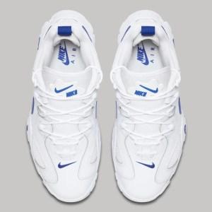 Nike Air Barrage Low (ナイキ エア バラージ ロー)CD7510-100
