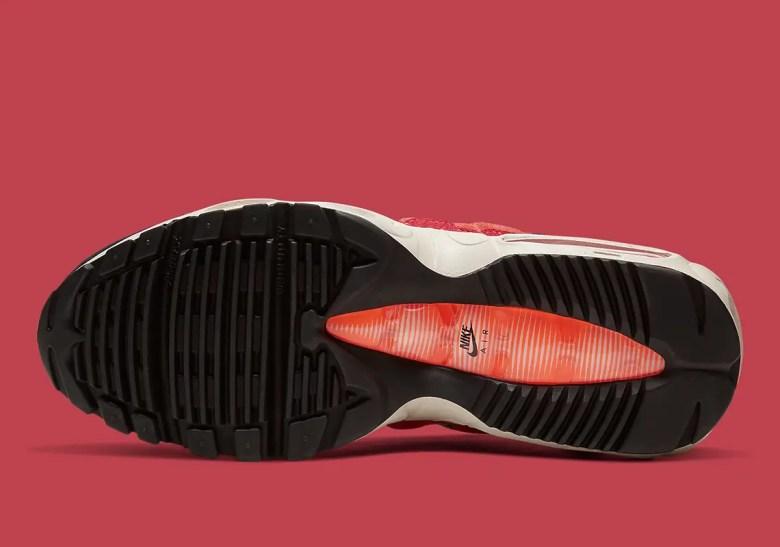 "Nike Air Max 95 ""Winter Utility"" (ナイキ エア マックス 95 ""ウィンター ユーティリティー"") CI3670-600"