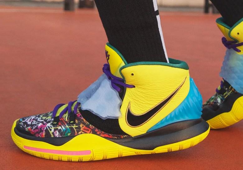 """Nike """"Chinese New Year"""" (ナイキ """"チャイニーズ ニュー イヤー"""") 2020"""