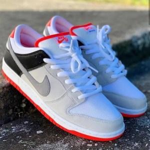 """Nike SB Dunk Low """"INFRARED"""" (ナイキ SB ダンク ロー """"インフラレッド"""") CD2563-004"""