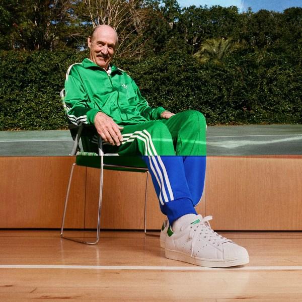 """2月22日日本発売【adidas """"Superstan""""】スタンスミスとスーパースターが合体した最新ハイブリッドモデル""""スーパースタン"""" FW9328"""