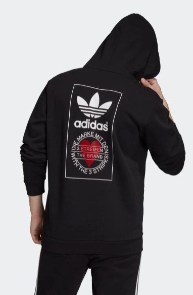 adidas Valentine's Day Pack 2020 (アディダス バレンタインデー パック 2020年)
