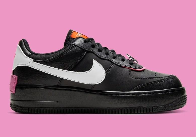 "Nike Air Force 1 ""Shadow"" (ナイキ エア フォース 1 ""シャドー"") CU4743-001"